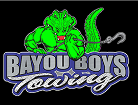 Bayou Boys Towing LLC