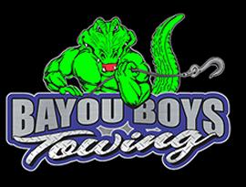 Bayou Boys Towing LLC